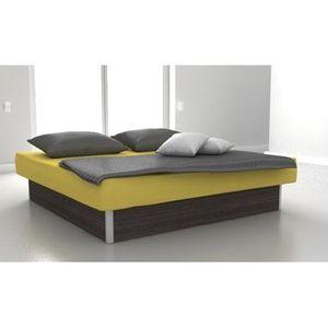 lit eau achat vente lit eau pas cher cdiscount. Black Bedroom Furniture Sets. Home Design Ideas