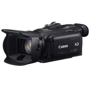 CAMÉSCOPE NUMÉRIQUE CANON Camescope HF G30