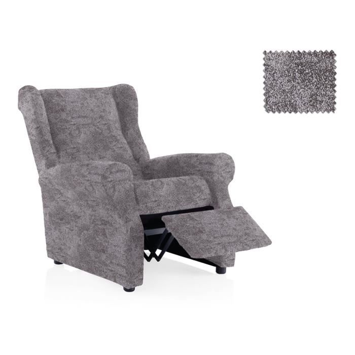 Housse fauteuil relax testos taille 1 place est ndar for Housse fauteuil relax