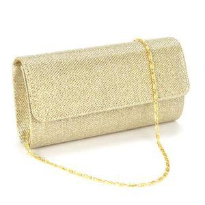 pochette sac main pochette satin soire sacoche femme ban - Pochette Mariage Tati