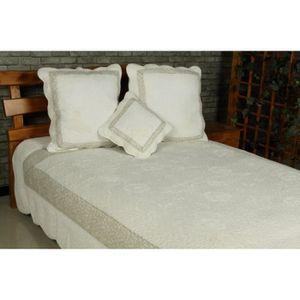 boutis grande largeur achat vente boutis grande largeur pas cher cdiscount. Black Bedroom Furniture Sets. Home Design Ideas