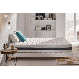 matelas m moire de forme achat vente matelas m moire de forme pas cher cdiscount. Black Bedroom Furniture Sets. Home Design Ideas