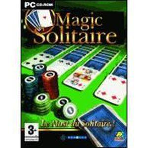 JEUX À TÉLÉCHARGER Magic solitaire