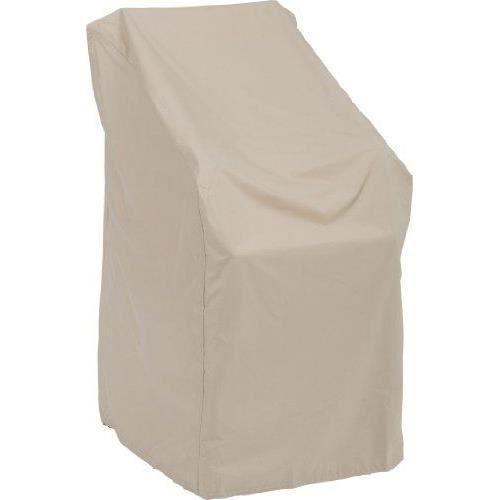 stern 454963 housse de protection pour fauteuil en osier nature env 61 x 63 x 80 cm achat. Black Bedroom Furniture Sets. Home Design Ideas