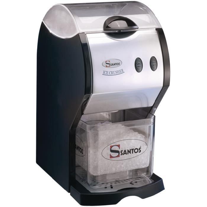 broyeur glace lectrique pro 180 kg h achat vente machine glacons cdiscount. Black Bedroom Furniture Sets. Home Design Ideas