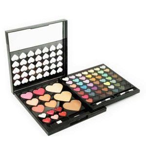 palette de maquillage 68 pcs achat vente palette de maquillage palette de maquillage 68. Black Bedroom Furniture Sets. Home Design Ideas