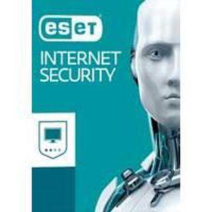 LOGICIEL À TÉLÉCHARGER ESET Internet Security - Edition 2017 - 1 poste...