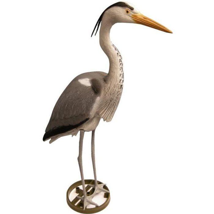 D coration jardin heron for Point d eau dans le jardin