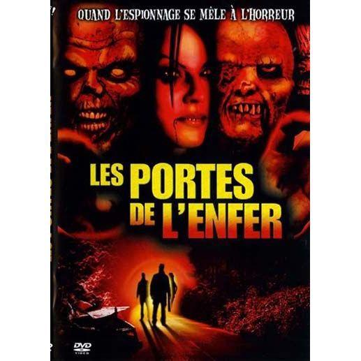 Dvd les portes de l 39 enfer en dvd film pas cher cdiscount - Film les portes de l enfer ...