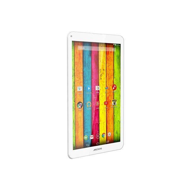 informatique tablettes tactiles ebooks archos c titanium f  arc