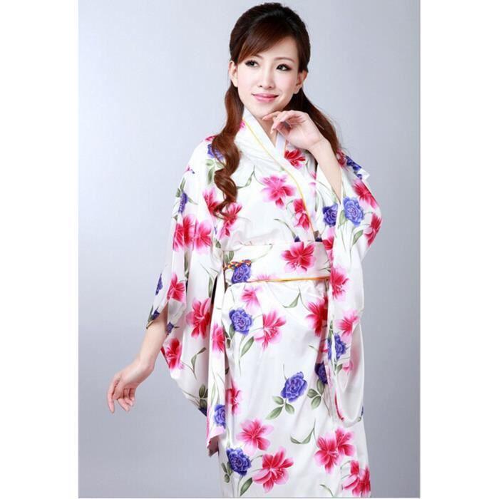 le sport sports de combat japonais luxe retro vintage vetement kimono cos f  auc