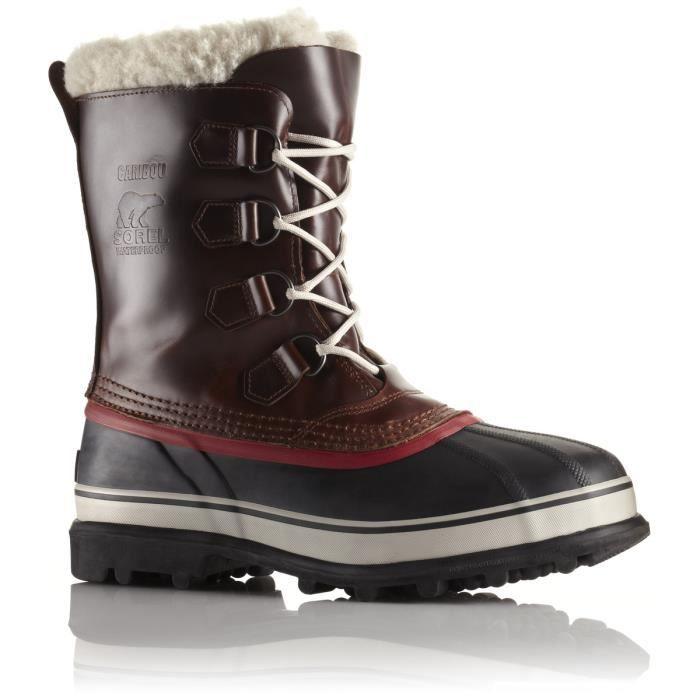 chaussures sorel homme,chaussures homme sorel paxson hiker outdry marron z 87e1859491be
