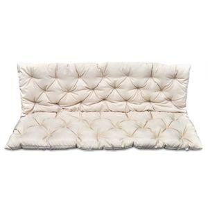coussin de balancelle achat vente coussin de. Black Bedroom Furniture Sets. Home Design Ideas