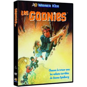 the goonies evaluation Emotive imagery and children's night-time fears: a multiple baseline design evaluation  with the children's television program inspector gadget and the goonies.
