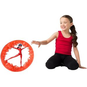 Roue lumineuse et musicale Lady Bug - Jouet Musical