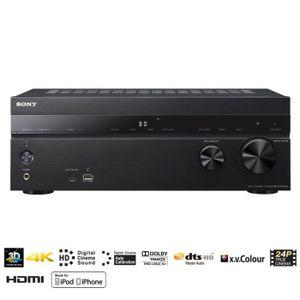 AMPLIFICATEUR HIFI SONY STR-DH740 Amplificateur audio vidéo 7.2