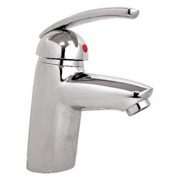 robinet pour vasque mitigeur de lavabo en laiton chrome achat vente robinetterie sdb robinet. Black Bedroom Furniture Sets. Home Design Ideas