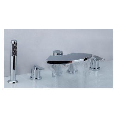 m langeur baignoire gloppe achat vente robinetterie de cuisine m langeur baignoire gloppe. Black Bedroom Furniture Sets. Home Design Ideas