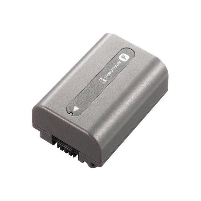 batterie np fp50 fh50 pour sony achat vente batterie appareil photo cdiscount. Black Bedroom Furniture Sets. Home Design Ideas