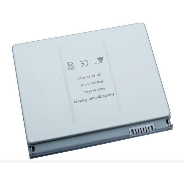 batterie pour apple macbook pro 15 a1260 prix pas cher. Black Bedroom Furniture Sets. Home Design Ideas