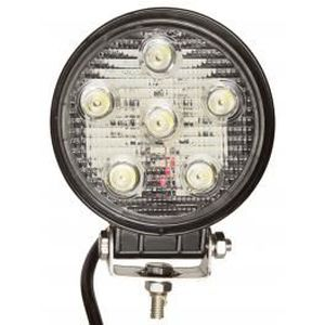 Projecteur led 18w achat vente projecteur led 18w pas for Projecteur led exterieur 500w