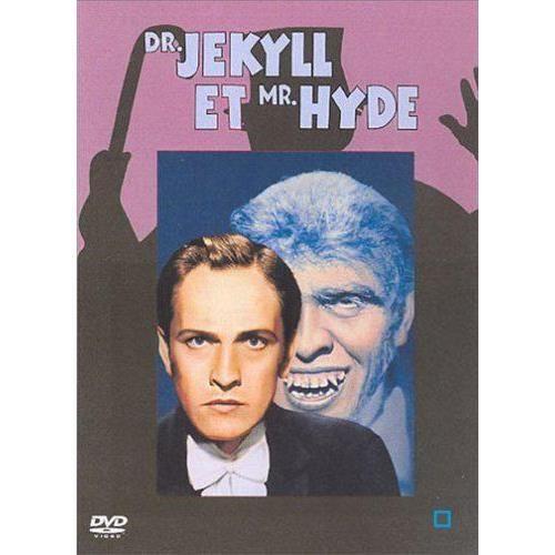 dvd dr jekyll et mr hyde en dvd film pas cher fleming victor mamoulian rouben cdiscount. Black Bedroom Furniture Sets. Home Design Ideas