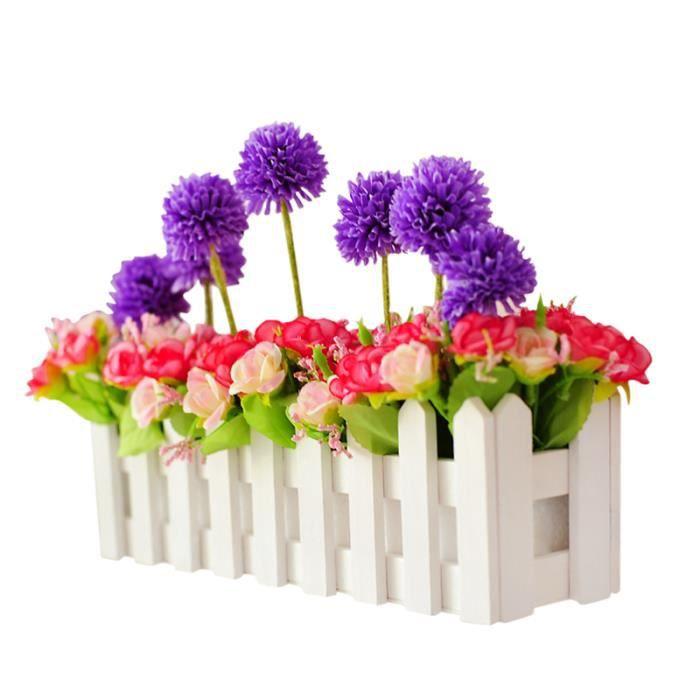 30cm cl tures home d coration fleur lavande de fleurs artificielle achat vente fleur. Black Bedroom Furniture Sets. Home Design Ideas