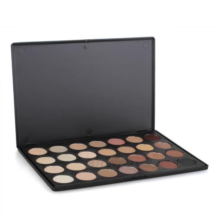 palette fard ombre paupi res yeux 28 couleurs smoky maquillage cosm tique achat vente. Black Bedroom Furniture Sets. Home Design Ideas