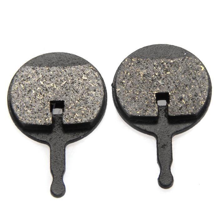 2pcs plaquette patin de frein disque freinage pour v lo route vtt bmx prix pas cher les. Black Bedroom Furniture Sets. Home Design Ideas
