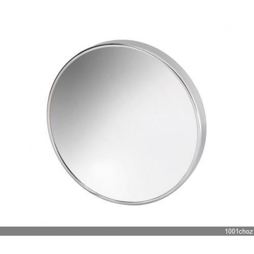 Miroir a ventouse gerson r f 12038 achat vente miroir for Miroir ventouse