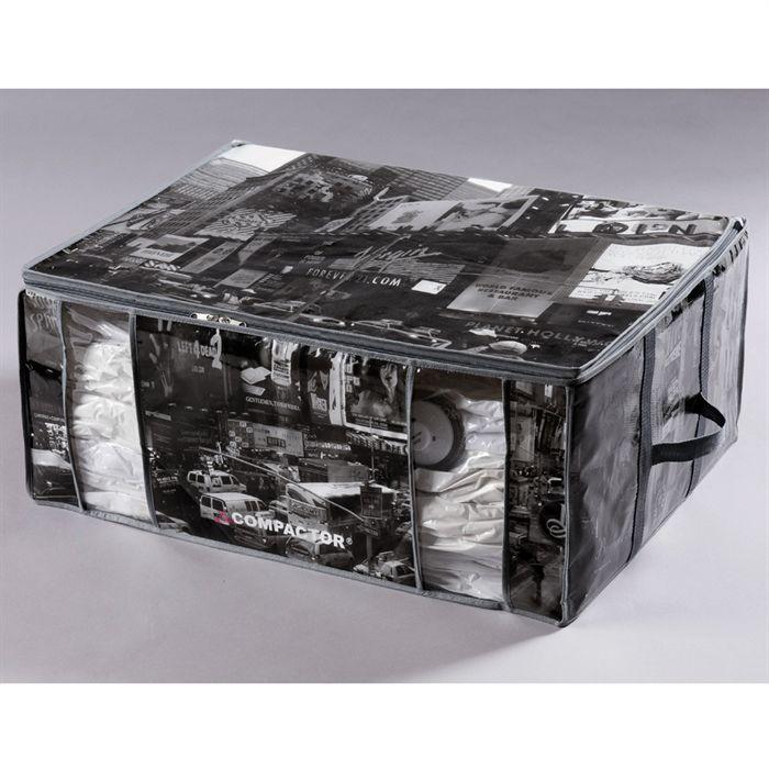 housse pour couette rangement cie dressing ny achat vente housse de couette cdiscount. Black Bedroom Furniture Sets. Home Design Ideas