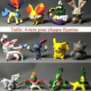 Figurine articulée Pokémon Chevroum T18520 TomyAchetez moins cher chez chez