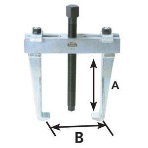 Mini extracteur roulements achat vente mini extracteur for Extracteur roulement interieur