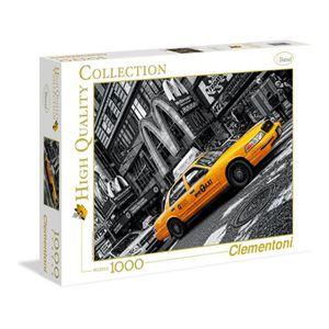 puzzle 1000 pieces new york achat vente jeux et jouets. Black Bedroom Furniture Sets. Home Design Ideas