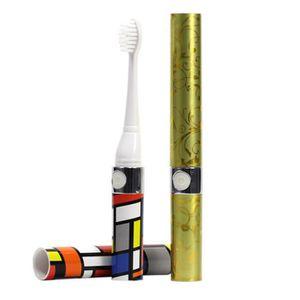 Brosse a dents de voyage achat vente brosse a dents de - Brosse a dent electrique de voyage ...
