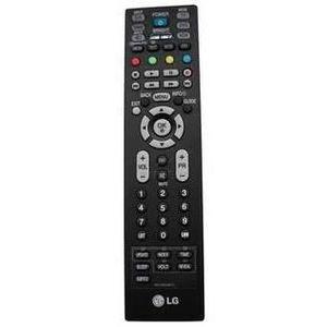 TÉLÉCOMMANDE TV Télécommande originale pour LG 37LG5500