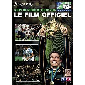 dvd la coupe du monde de rugby le film officiel en dvd documentaire pas cher cdiscount. Black Bedroom Furniture Sets. Home Design Ideas