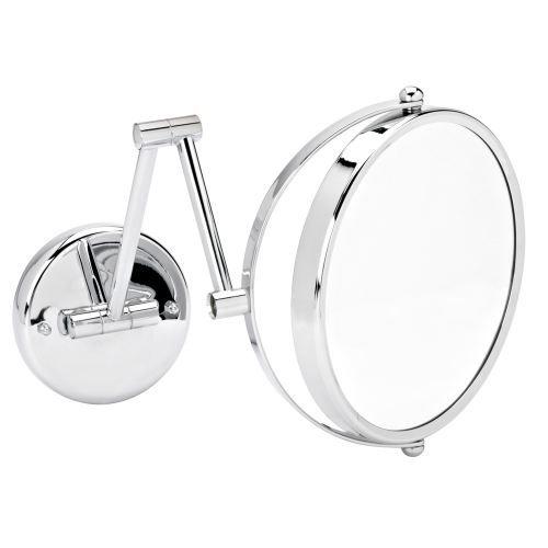 miroir grossissant x 7 pandora mural articule achat vente miroir de poche miroir. Black Bedroom Furniture Sets. Home Design Ideas