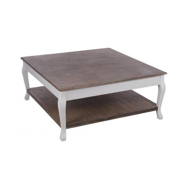 table basse bois 100cm achat vente table basse table basse bois 100cm cdiscount. Black Bedroom Furniture Sets. Home Design Ideas