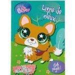 AUTRES LIVRES littlest pet shop-Livre de jeux littles pet sho…