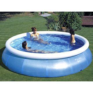 piscine hors sol magic pool junior x achat vente kit piscine piscine hors sol. Black Bedroom Furniture Sets. Home Design Ideas