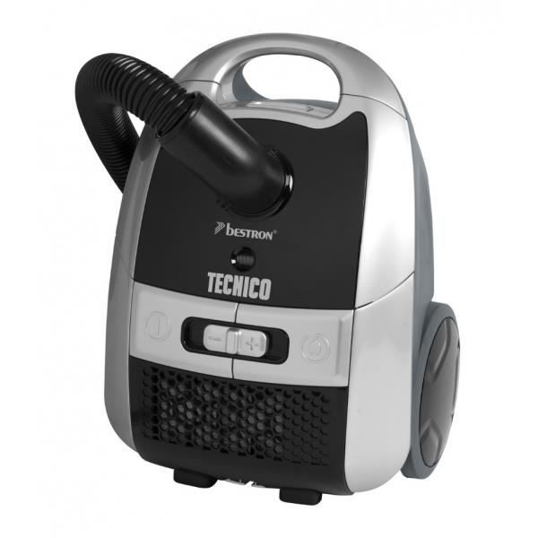 aspirateur traineau technico avec sac classe achat. Black Bedroom Furniture Sets. Home Design Ideas