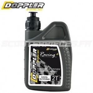 Huile doppler racing 1 litre 100 synthese pour tous modeles 2 temps achat vente huile - Huile 2 temps 100 synthese ...