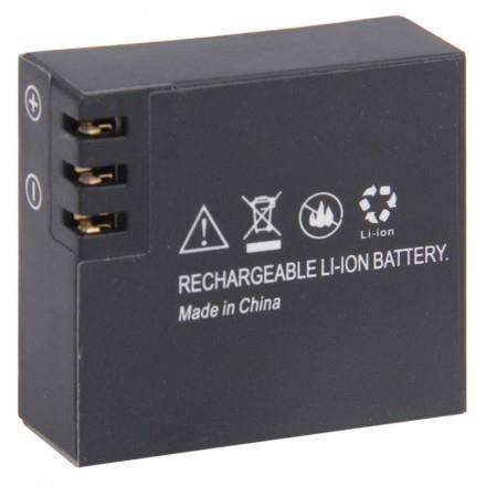 batterie lithium 900mah pour cam ra de sport sj4000 achat vente batterie. Black Bedroom Furniture Sets. Home Design Ideas