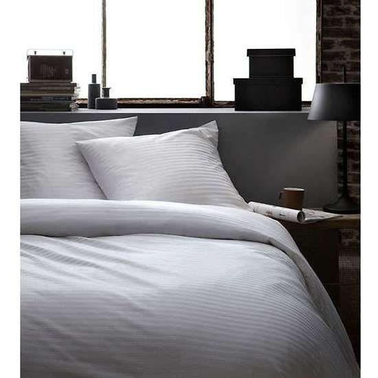 housse de couette et 2 taies d 39 oreiller constance achat. Black Bedroom Furniture Sets. Home Design Ideas