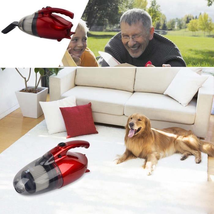 vococal aspirateur 800w poche portable aspirateur achat vente aspirateur central cdiscount. Black Bedroom Furniture Sets. Home Design Ideas