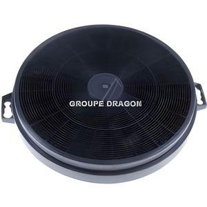 filtre a charbon pour hotte aspirante achat vente filtre a charbon pour hotte aspirante pas. Black Bedroom Furniture Sets. Home Design Ideas