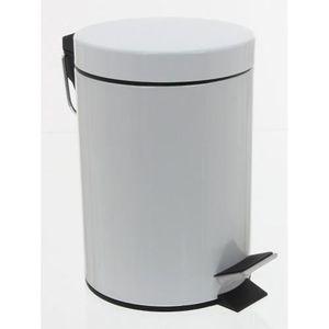 Poubelle jja achat vente poubelle jja pas cher cdiscount - Poubelle a roulette pas cher ...