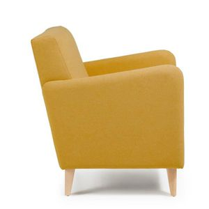 fauteuil moutarde achat vente fauteuil moutarde pas. Black Bedroom Furniture Sets. Home Design Ideas