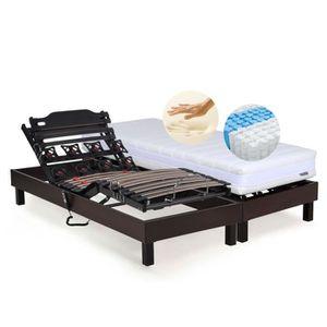 arret matelas lit electrique achat vente arret matelas lit electrique pas cher cdiscount. Black Bedroom Furniture Sets. Home Design Ideas